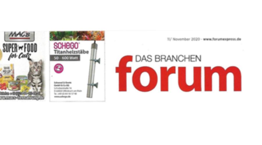 Claudia Franke im Branchenforum